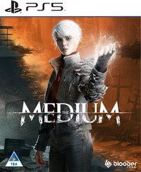 4020628684723 - The Medium - PS5
