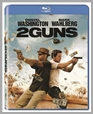 95745 BDS - 2 Guns - Mark Wahlberg
