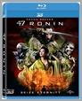3D BDU 56666 - 47 Ronin (3D) - Keanu Reeves