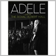 XLBLU559 - Adele - Live at the Royal Albert hall (Blu-ray/CD)