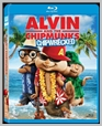 BDF 51591 - Alvin & the chipmunks 3 - Chipwrecked