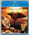 3D BDU 67012 - Amazing Africa (3D)