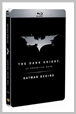 Y24913 BDW - Batman Begins/Dark Knight steelbook
