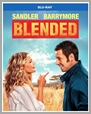 Y33268 BDW - Blended - Drew Barrymore