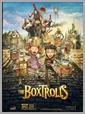BDU 69123 - BoxTrolls - Ben Kingsley