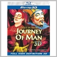 294073D BDS - Cirque du Soleil - Journey of Man (3D)