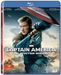 10224102 - Captain America: Winter Soldier (3D/2D) - Chris Evans