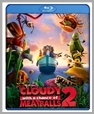 BDS B1397 - Cloudy With a Chance of Meatballs 2