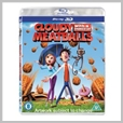 BD47644LCD1 - Cloudy with a Chance of Meatballs (3D)