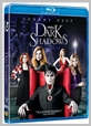 Y31847 BDW - Dark Shadows - Johnny Depp