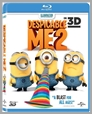 3D BDU 64848 - Despicable Me 2 (3D)