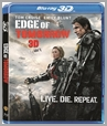 Y33266 BDW - Edge of Tomorrow - Tom Cruise (3D)