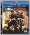 Y33265 BDW - Edge of Tomorrow - Tom Cruise