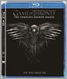 Y33333 BDW - Game of Thrones - Season 4