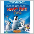 Y31164 BDW - Happy feet 2