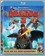 BDF 56899 - How to Train your Dragon 2