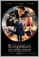 6009700331609 - Kingsman: Secret Service - Colin Firth