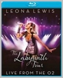 88697794879 - Leona Lewis - The Labyrinth tour - Live from the O2