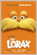 561113D BDU - Dr Seuss's The Lorax (3D)