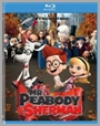 BDF 56897 - Mr Peabody & Sherman