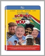10223658 - Schuks! Your Country Needs You - Leon Schuster