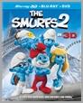 953443D2 BDS - Smurfs 2 (3D)