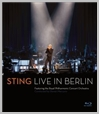 060252753098 - Sting - Live in Berlin