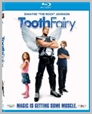 BDF 40451 - Tooth fairy - Dwayne Johnson