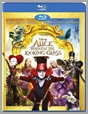 6004416129809 - Alice Through The Looking Glass - Mia Wasikowska