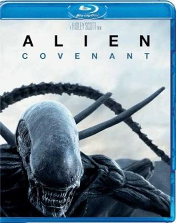 6009707518430 - Alien Covenant - Ridley Scott; Starring Michael Fassbender, Katherine Waterston, Carmen Ejogo, Jussie Smollett, Billy Crudup