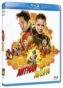 6004416138580 - Ant-Man and the Wasp - Paul Rudd