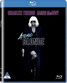 6004416133325 - Atomic Blonde - Charlize Theron