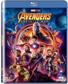 6004416137828 - Avengers 3 - Infinity War - Robert Downey, Jr.