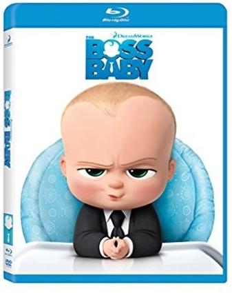 6009707518164 - Boss Baby - Alec Baldwin