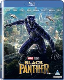 6004416135114 - Black Panther - Chadwick Boseman