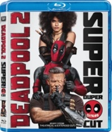 6009709162303 - Deadpool 2 - Ryan Reynolds