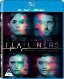 5050629802566 - Flatliners - Ellen Page