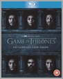 6009707513350 - Game of Thrones - Season 6