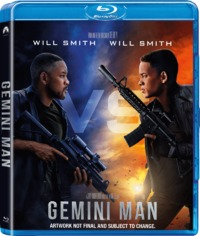 6009710443347 - Gemini Man - Will Smith