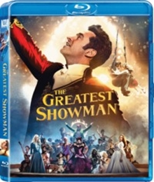 6009709161481 - Greatest Showman - Hugh Jackman