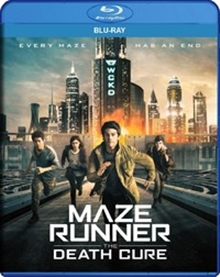 6009709161535 - Maze Runner 3 - The Death Cure - Dylan O'Brien