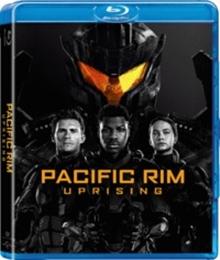 6009709161894 - Pacific Rim: Uprising - John Boyega