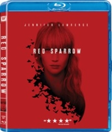 6009709161559 - Red Sparrow - Jennifer Lawrence