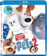 6009710442296 - Secret Life of Pets 2 - Kevin Hart