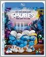 6004416132793 - Smurfs - Lost Village