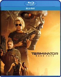6009710443484 - Terminator: Dark Fate - Linda Hamilton