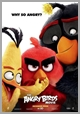 6004416129557 - Angry Birds Movie - Animation
