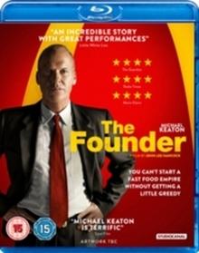5055201835789 - Founder - Michael Keaton