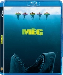 6009709163683 - The Meg - Jason Statham