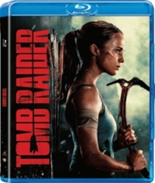 6009709162747 - Tomb Raider - Alicia Vikander